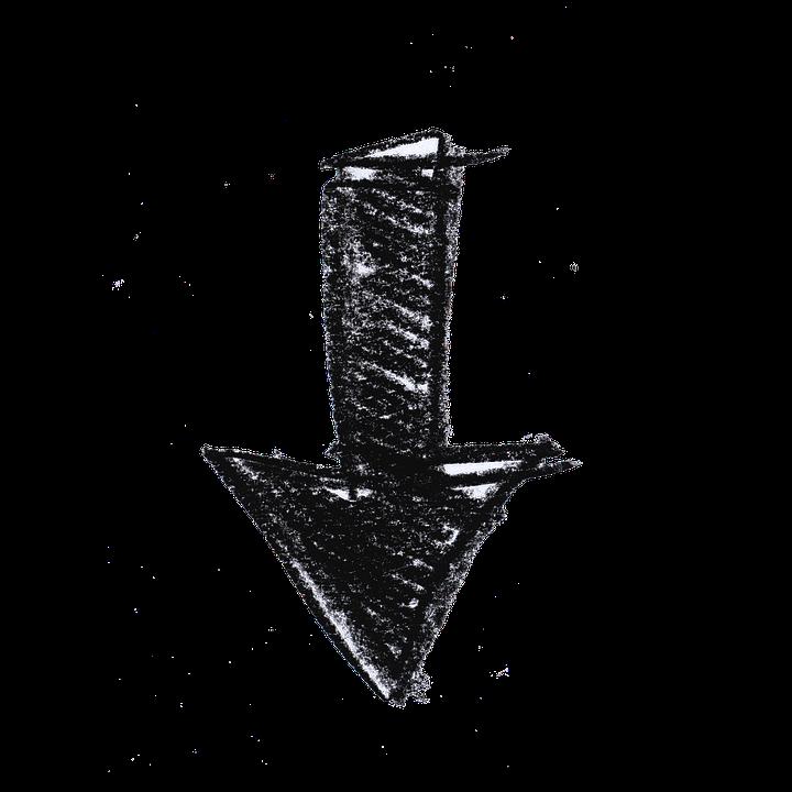 freccia-verticale
